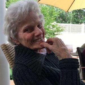 Lucille M. Twining Obituary Photo