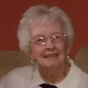 Gloria E. Benbow
