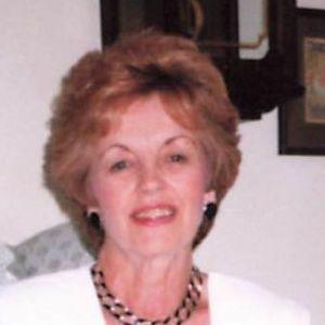 Jane M. Palermo Obituary Photo