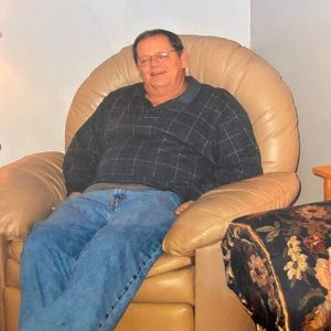Frank Gilson Obituary Photo