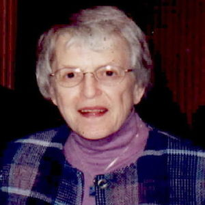 Betty  Volkmar
