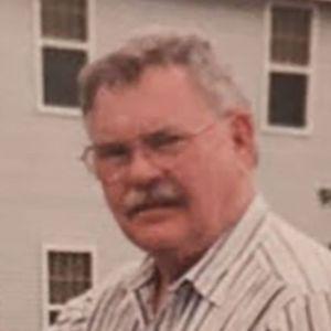 "John ""Jack"" Clarke Obituary Photo"