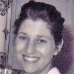 Pearl Rita Dugas Hebert