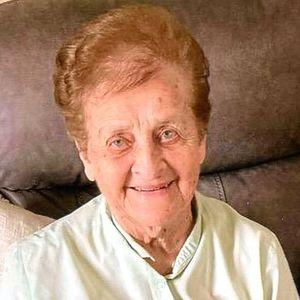 Eileen M. (Burgess) Cincotta
