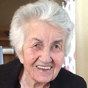 Maria Conceicao (Melo) Armas Obituary Photo