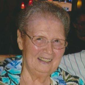 Stella Marie     (nee Gradel) Drury Obituary Photo