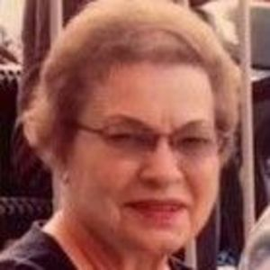 Shirley Diamond