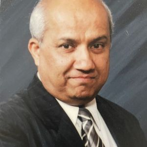 Pastor K G Samuel