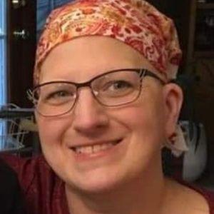 Susanne M. Imars Obituary Photo