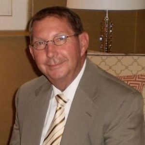 Steven  G. Hill