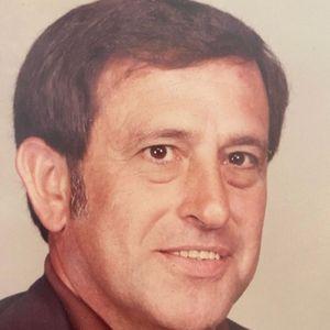 Frank B. Mesmer, Sr. Obituary Photo