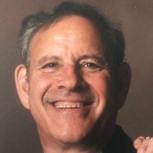 Albert Samson Obituary Photo