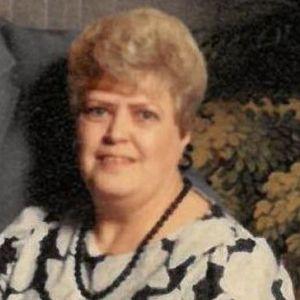 Mary Petrakovich