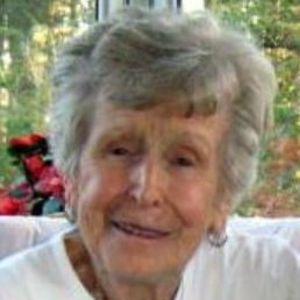 Catherine Barry