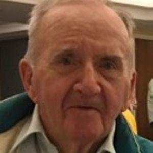 Joseph C. Regan Obituary Photo