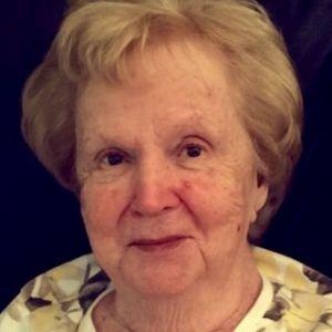 Julia F. (Lyons) O'Hara Obituary Photo