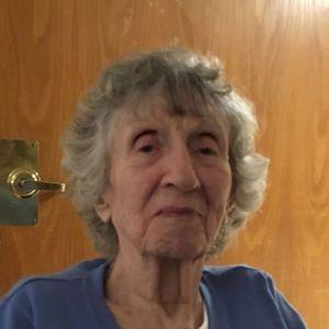 Agnes R. Baker Obituary Photo