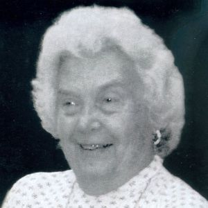 Beverly Mae Butterworth