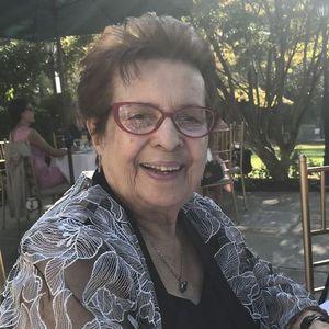 """Josefa """"Fifi"""" Lafuente"""
