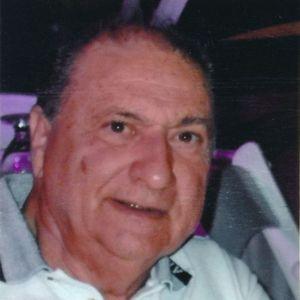 John A. Crispin Obituary Photo