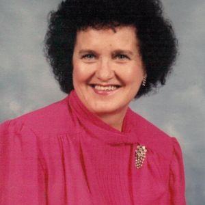 Evelyn Schinlaub