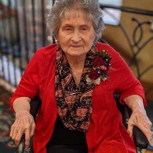 Barbara M. Rascan