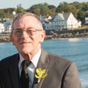 Bernard Krell Ackerman Obituary Photo