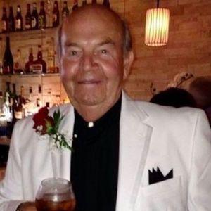 John D. Cogan Obituary Photo
