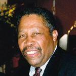 Portrait of Arthur Lee Brown