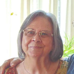 Margaret Ann Greenberg