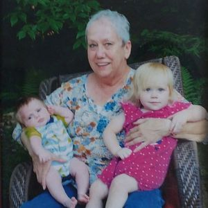 "Winifred L. ""Winnie"" Goodnoe Obituary Photo"