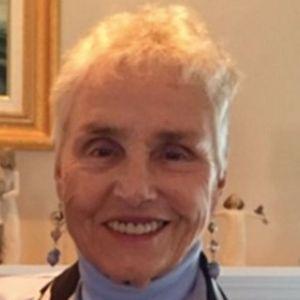 "Elizabeth M. ""Betty"" Adams Obituary Photo"