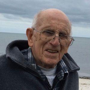 """Mr. Chester """"Chet"""" Tyminski , P.E. Obituary Photo"""