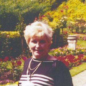 Gayle Saunders Stroman