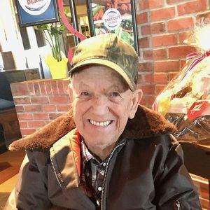 Henry C. Barney Obituary Photo