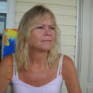 Brenda M Readen