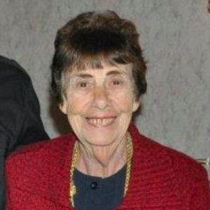 Agnes Kinsley