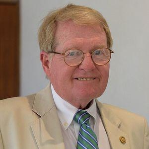 Stephen Paxson Darlington IV