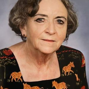 Mrs. Johnny Lou Emory