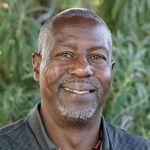 Portrait of Kenneth J. Hunter , Sr.