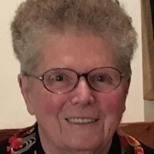 Mary M. Nelson Obituary Photo