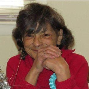 Catherine M. Harvey Obituary Photo