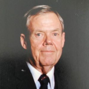 """Charles Michael """"Gus"""" Grimley Obituary Photo"""