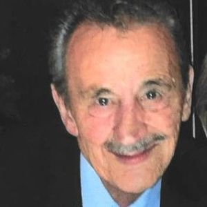 "Henrio ""Hank"" Lapierre Obituary Photo"