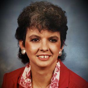 Barbara Christine Gillespie