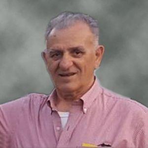 "Demetrios ""James"" Palangas Obituary Photo"