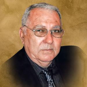 Frank  Anthony  Messina, Sr.