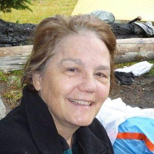 Susan Slaughter Sachs
