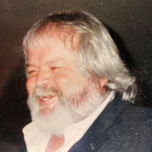 """Allan """"Al"""" K. Lavery Obituary Photo"""