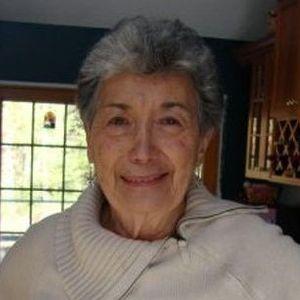 Mary R. (Ardito) Gouvalaris Obituary Photo